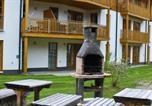 Location vacances Rauris - Schönblick Resort Andrea 4-4