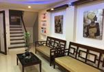 Location vacances Tagbilaran City - Am's Apartelle-3