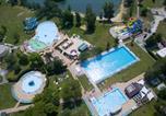 Villages vacances Győr - Penzión Thermalpark-4