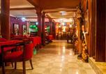 Hôtel Gisenyi - Cari Hotel-4
