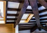 Hôtel Ordes - Oxford Suites Santiago de Compostela-3