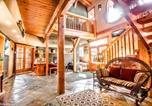Location vacances Canmore - The Paintbox Lodge-4
