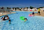 Camping avec Accès direct plage Saintes-Maries-de-la-Mer - Camping Le Clos du Rhône-1