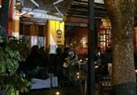 Hôtel Villa Dominico - Via Via Buenos Aires-3