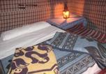 Camping avec WIFI Maroc - Dune Merzouga Camp-4