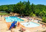 Camping avec Parc aquatique / toboggans Gard - Capfun - Domaine de Filament-2