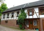 Location vacances Waldbrunn - Ferienwohnungen Hof Zimmermann-2