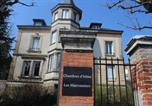 Hôtel La Ricamarie - Les Marronniers-2