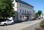 Hôtel Babenhausen - Hotel Deutscher Hof-1