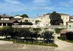 Hôtel Port-Sainte-Foy-et-Ponchapt - Chambres d'Hôtes de La Batellerie-1