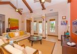 Location vacances West Bay - Avocado Cottage Home-2