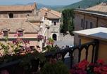 Location vacances Tivoli - B&B Villa D'Este-2