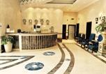 Hôtel Makkah - Al Nawal Pearl Hotel-4