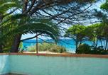 Location vacances Posada - Ferienwohnung Bella Vista-3