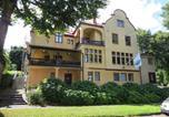 Hôtel Commune de Norrköping - Hotel Kneippen-3