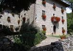 Location vacances San Pellegrino Terme - Agriturismo La Peta-3