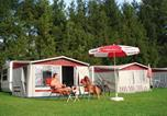 Camping Steindorf am Ossiacher See - Gebetsroither – Camping in Steindorf am Ossiacher See-2