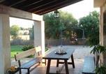 Location vacances Sencelles - Casa Somnis-3