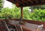 Location vacances Sabaudia - Villa Regina Elena-1