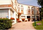 Hôtel Hennezel - Hotel Fleur de Canne-2