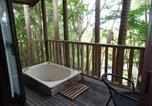 Location vacances Moonee Beach - #19 Korora Palms - Outdoor Spa Bure-3
