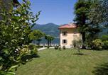 Location vacances Dongo - Villa in Lezzeno Ii-1