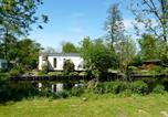 Location vacances Woerden - Chalet Chaletpark De Visotter 2-2