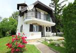 Location vacances Balatonszárszó - Villa Balaton?szöd-1