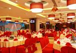 Hôtel Tai'an - Tai'an Lijing Plaza Hotel-2