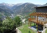 Location vacances Escaldes-Engordany - Xalet La Pastorella-1
