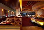Villages vacances Zhenjiang - Taihu Bay New Century Hotel Jiangsu (formerly: New Century Resort Joyland Changzhou)-3
