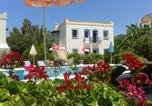 Hôtel Gümüşlük - Paradise Garden Gumusluk Evleri-4