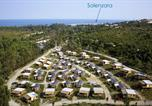 Camping avec Piscine Belvédère-Campomoro - Homair - Sole Di Sari-4