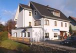 Location vacances Greisdorf - Gästehaus Cafe Andrea-1