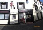 Location vacances Brixham - Smugglers Haunt Guest House-3