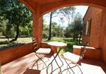 Location vacances Carcès - Villa Entrecasteaux 2-4