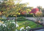Location vacances Cabrières-d'Avignon - Villa in Gordes V-2