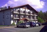 Hôtel Bad Rodach - Waldhotel Hubertus-2