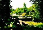 Hôtel Rheinau - Chambres d'hôtes Terre de Groseilles-3