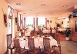 Location vacances Glorenza - Gasthof Iris-3