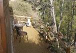 Location vacances Sorbas - La Palmera Cassita-3