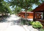 Location vacances Benicolet - El Mas de Xetà-2