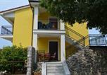 Location vacances Kraljevica - Apartments Andrea-1