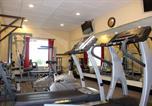 Hôtel Wheeler - Comfort Inn & Suites Elk City-3