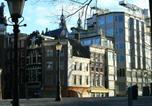 Hôtel Amsterdam - Rembrandt Classic Hotel