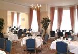 Hôtel Eastbourne - Hadleigh Hotel-4