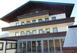 Hôtel Donnersbachwald - Berghof Mitterberg-4