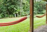 Hôtel Cow Bay - Heart of the Daintree Eco Retreat-2