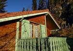 Location vacances Lajoux - Chalet Daria-2