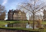 Location vacances Veuilly-la-Poterie - Apartment Chateau La Trousse-3